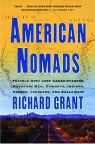 American Nomads Documentary